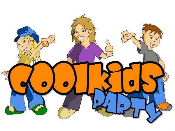 Coolkids Party boeken? - Euro-Entertainment B.V.
