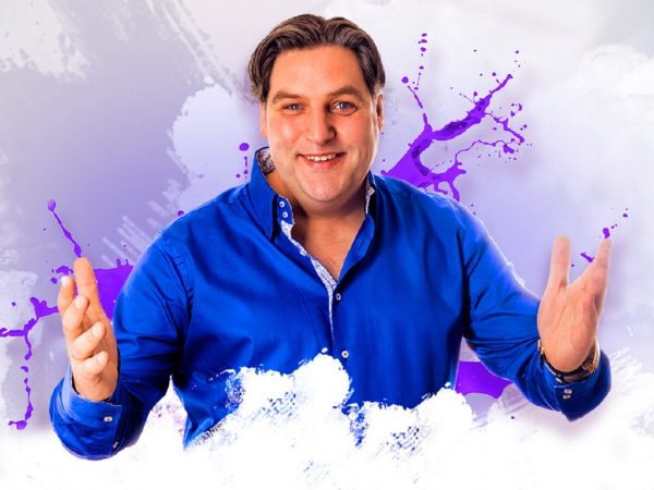 Daniel Oostra boeken? - Euro-Entertainment B.V.