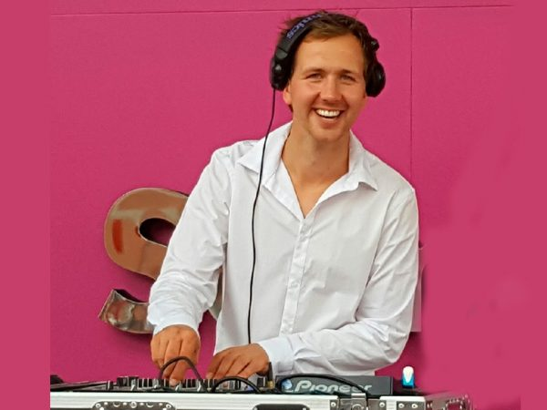 DJ Feiko boeken? - Euro-Entertainment B.V.