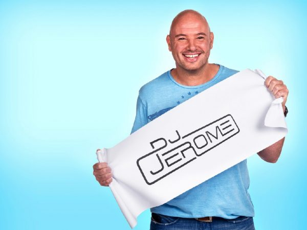 DJ Jerome boeken? - Euro-Entertainment B.V.