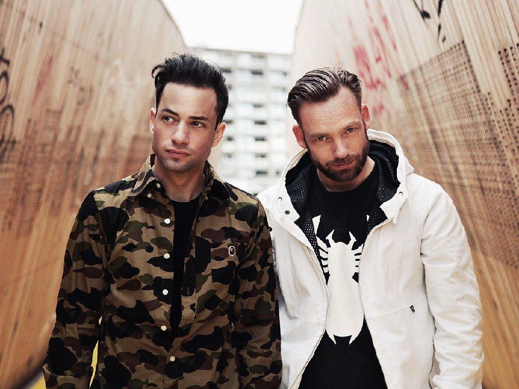 DJ Phalerieau & MC Alainde Lon boeken? Euro Entertainment