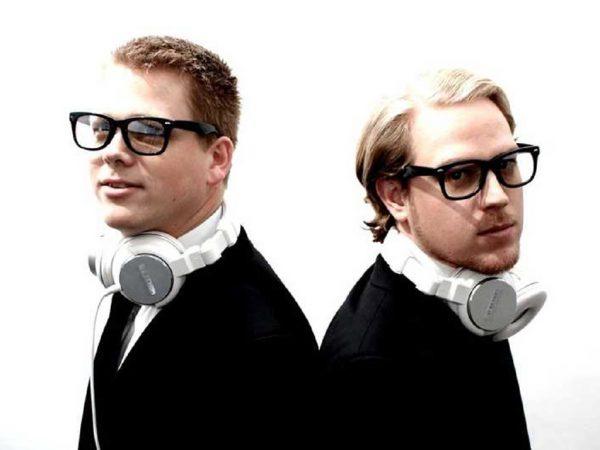 DJ Victor en Rolf boeken? - Euro-Entertainment B.V.