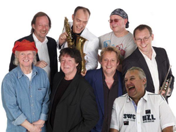 Dizzy Man's Band boeken? - Euro-Entertainment B.V.