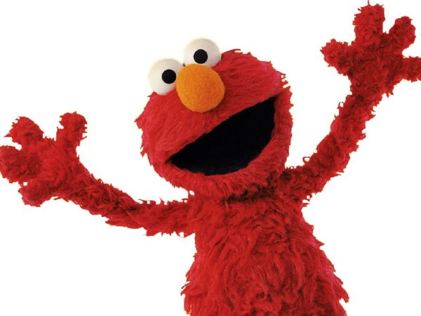 Elmo boeken? - Euro-Entertainment B.V.