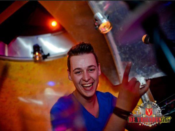 Feest DJ Kevin boeken? - Euro-Entertainment B.V.