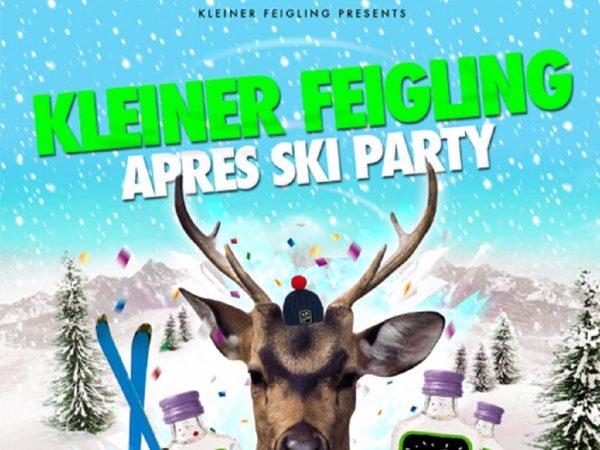 Feigling Apres Ski boeken? - Euro-Entertainment B.V.