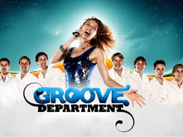 Groove Department boeken? - Euro-Entertainment B.V.
