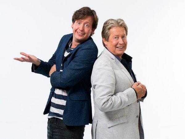 Hans Kazàn & Steven boeken? - Euro-Entertainment B.V.