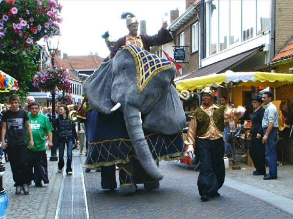 Jumbo de olifant boeken? - Euro-Entertainment B.V.
