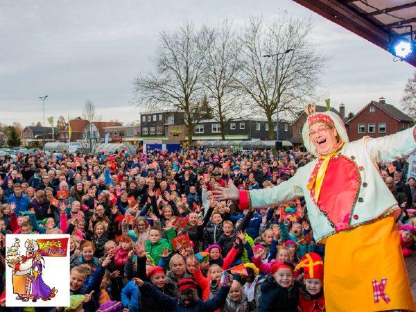 Kareltje & Jasmijn Disco Show boeken? - Euro-Entertainment B.V.