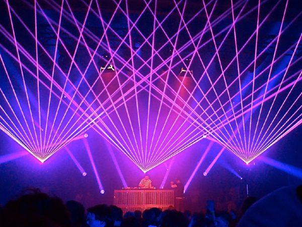 Lasershow boeken? - Euro-Entertainment B.V.