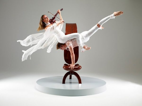 Melody Of Balance boeken? - Euro-Entertainment B.V.