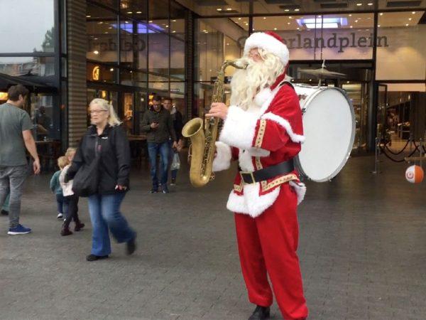 Mobile Kerstman boeken? - Euro-Entertainment B.V.