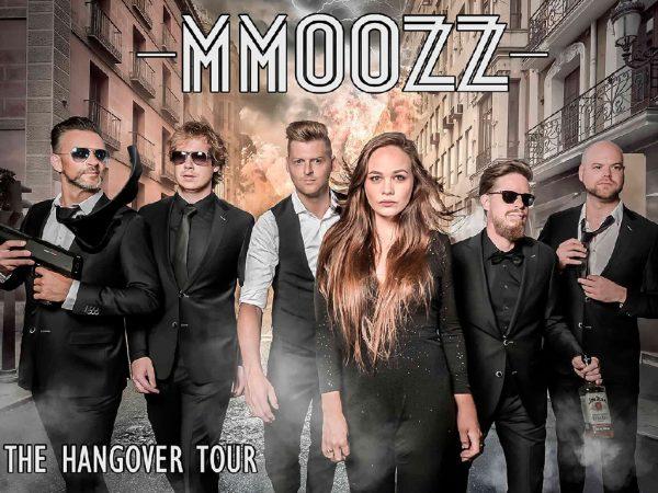 MMooZZ boeken? - Euro-Entertainment B.V.