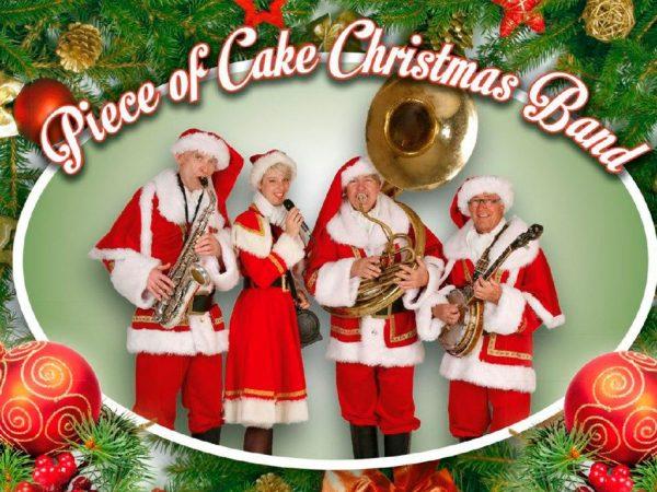 Christmas Band boeken? - Euro-Entertainment B.V.