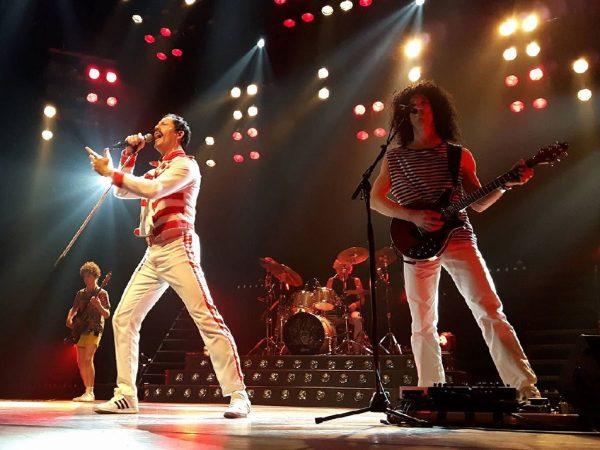 Queen Forever boeken? - Euro-Entertainment B.V.