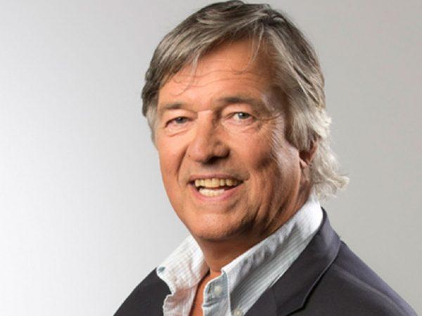 Ron Brandsteder boeken? - Euro-Entertainment B.V.