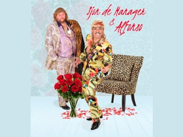 Sjon de Manager & Alfonso boeken? - Euro-Entertainment B.V.