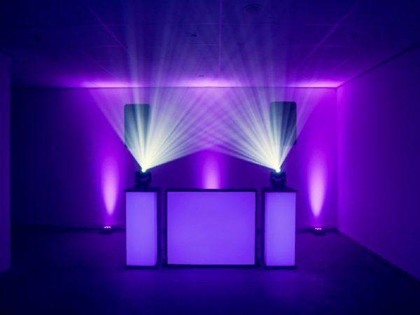 Skyfly DJ Show boeken? - Euro-Entertainment B.V.