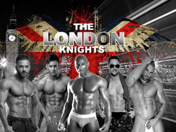 The London Knights boeken? - Euro-Entertainment B.V.