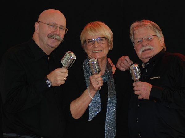 Trio Everthree boeken? - Euro-Entertainment B.V.