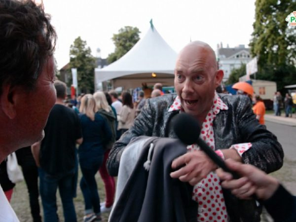 Vince van Leth boeken? - Euro-Entertainment B.V.