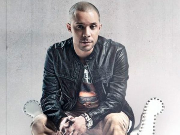 Wildstylez boeken? - Euro-Entertainment B.V.