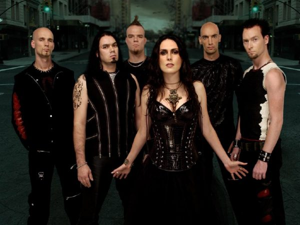 Within Temptation boeken? - Euro-Entertainment B.V.