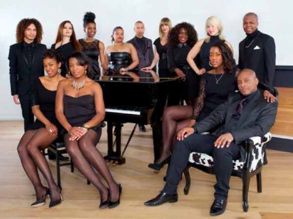 Zo! Gospol Choir boeken? - Euro-Entertainment B.V.